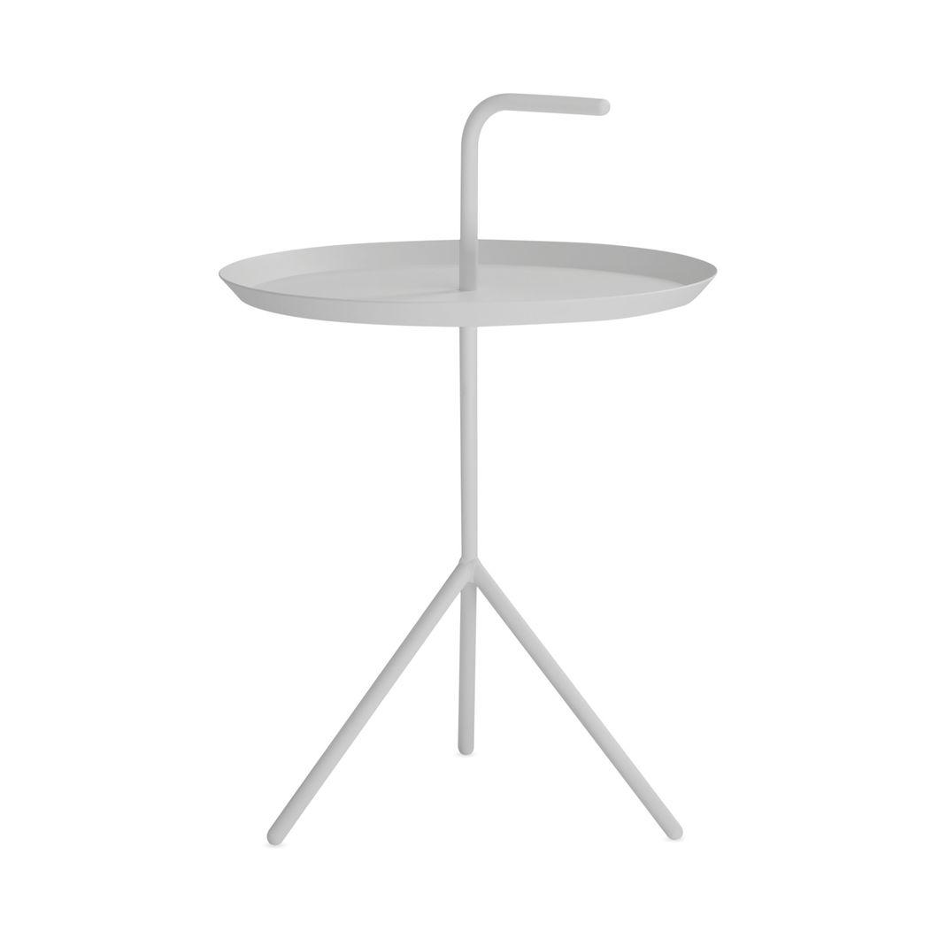 HAY DLM コーヒーテーブル XL ホワイトの商品画像