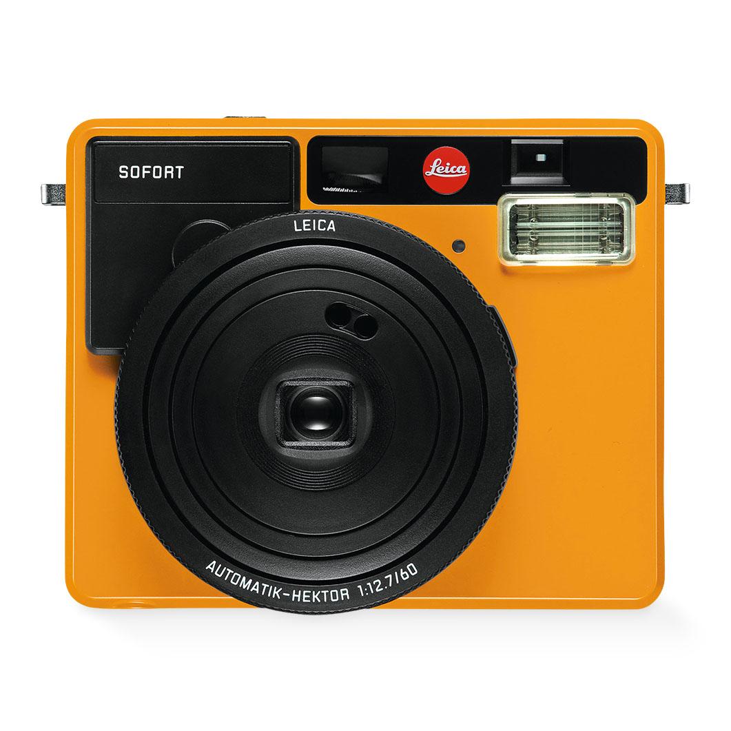 ライカ ゾフォート オレンジの商品画像