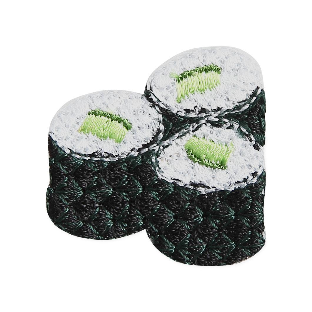 寿司ワッペン かっぱ巻の商品画像