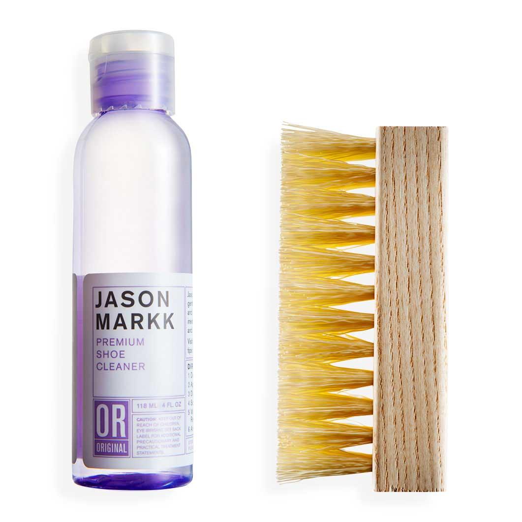 JASON MARKK シュークリーニング エッセンシャルキットの商品画像
