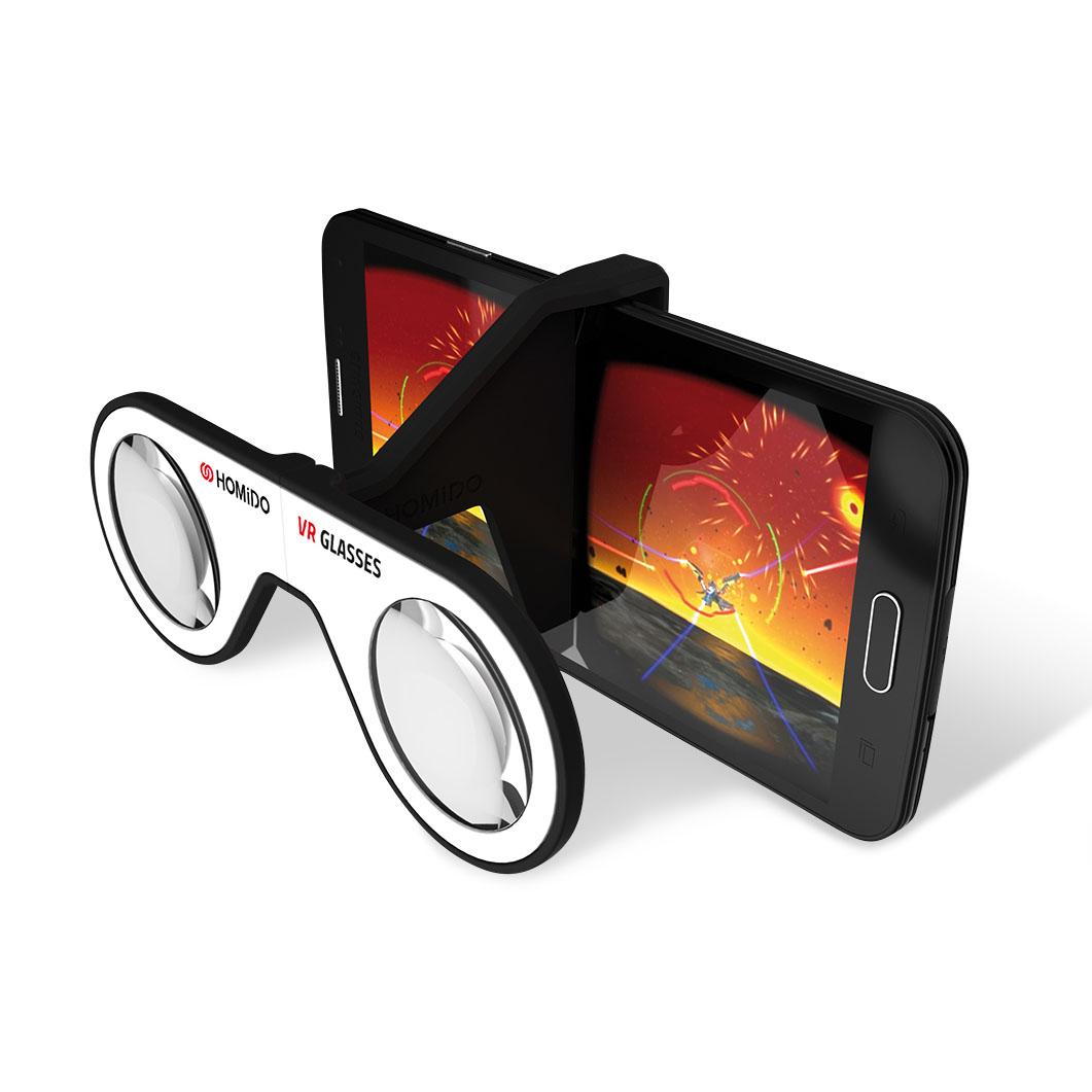 HOMiDO VRグラス MINIの商品画像