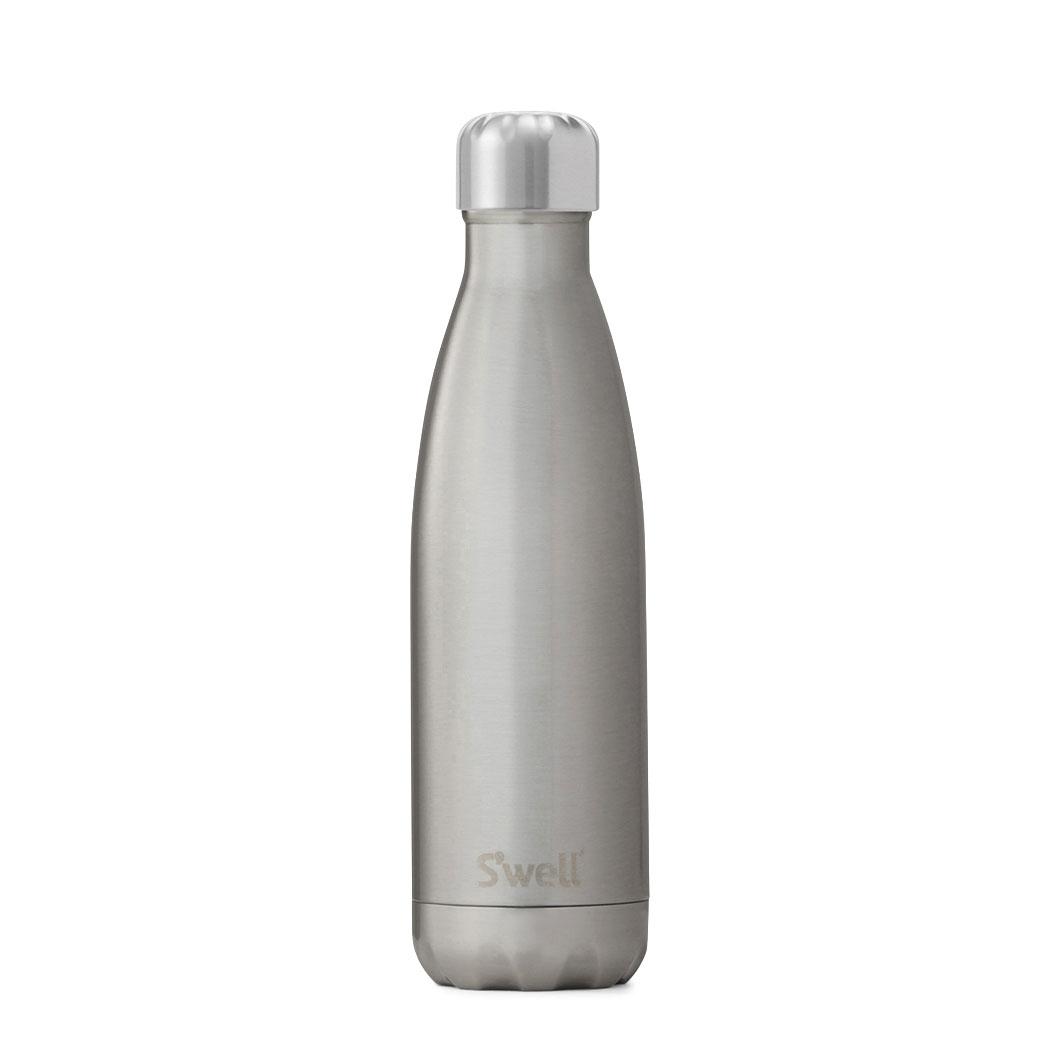 S'well ボトル 500ml シルバーの商品画像