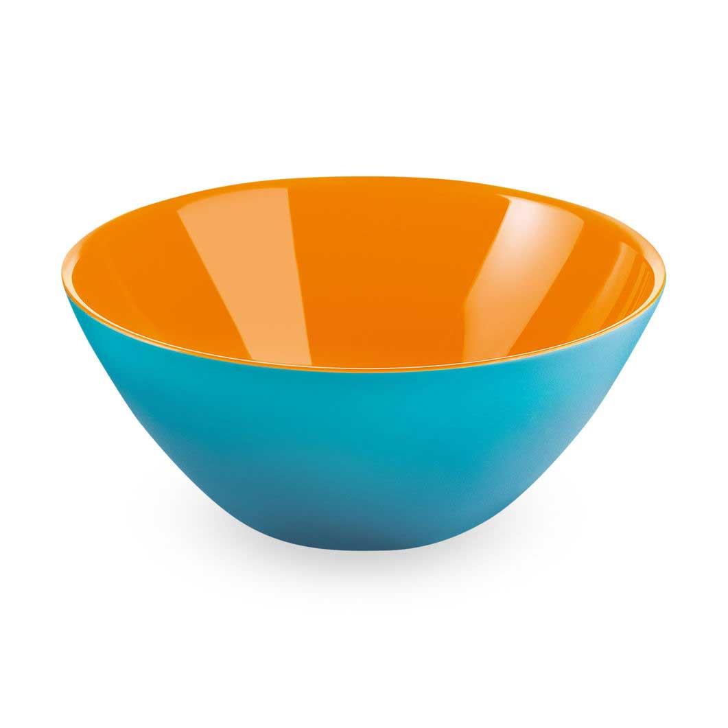 マイフュージョン ボウル ブルー/オレンジの商品画像
