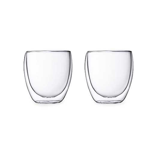 PAVINA ダブルウォールグラス 250ml (2個セット)の商品画像