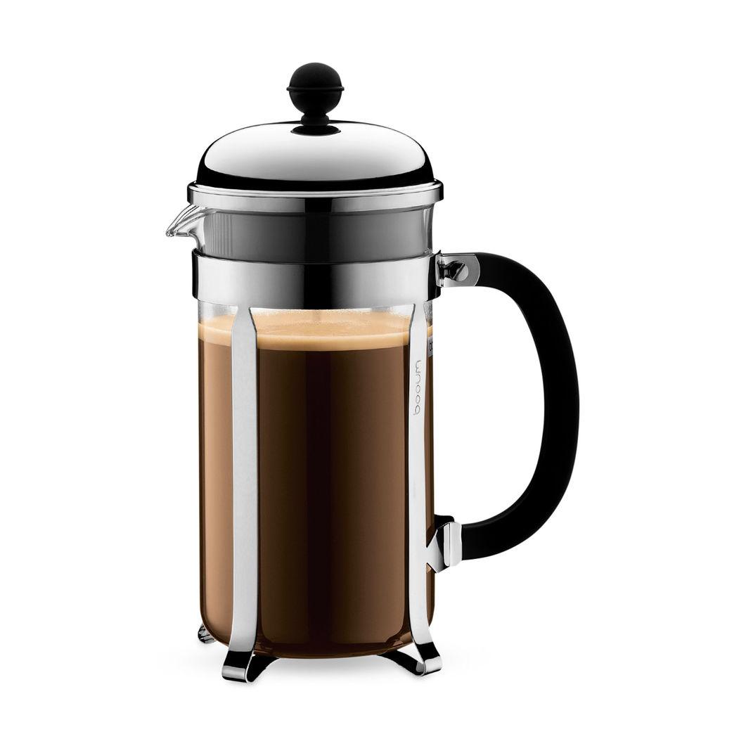CHAMBORD フレンチプレス コーヒーメーカー 1Lの商品画像