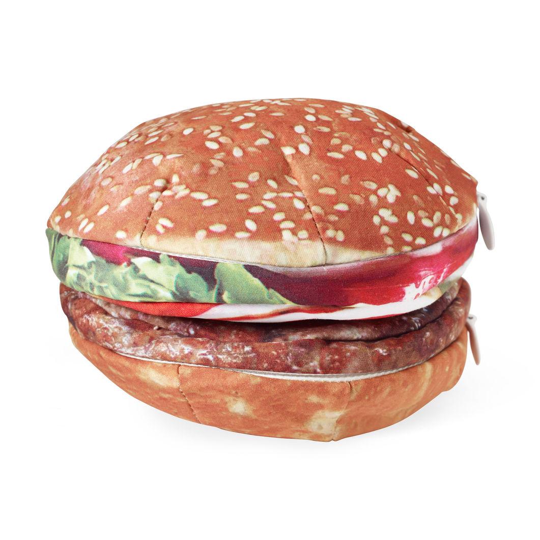 <MoMA> ハンバーガーポーチ