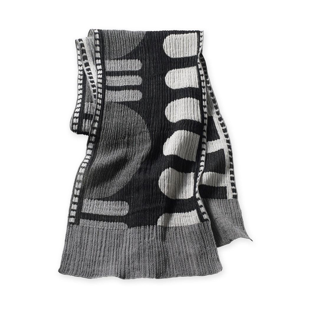 素数縞 スカーフの商品画像