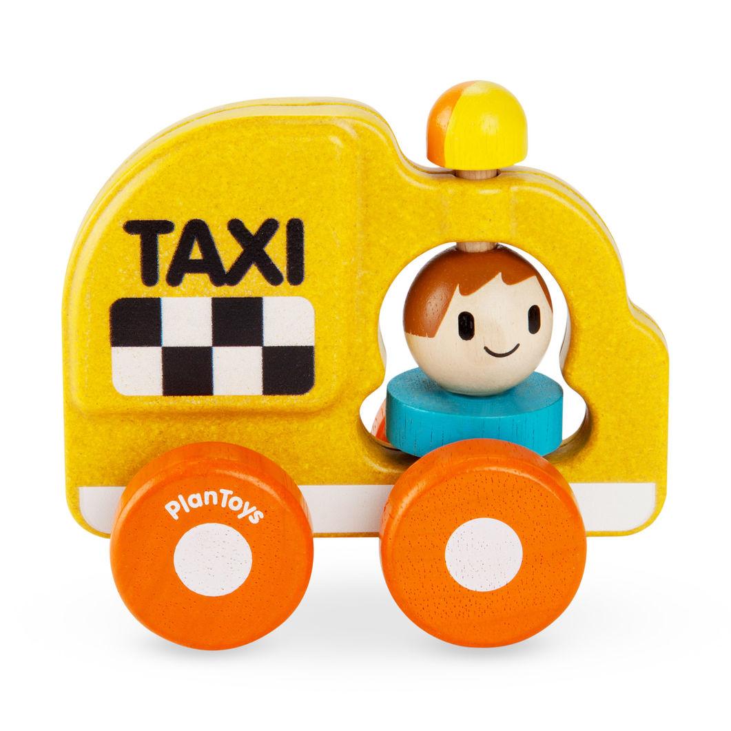 タクシー トイの商品画像