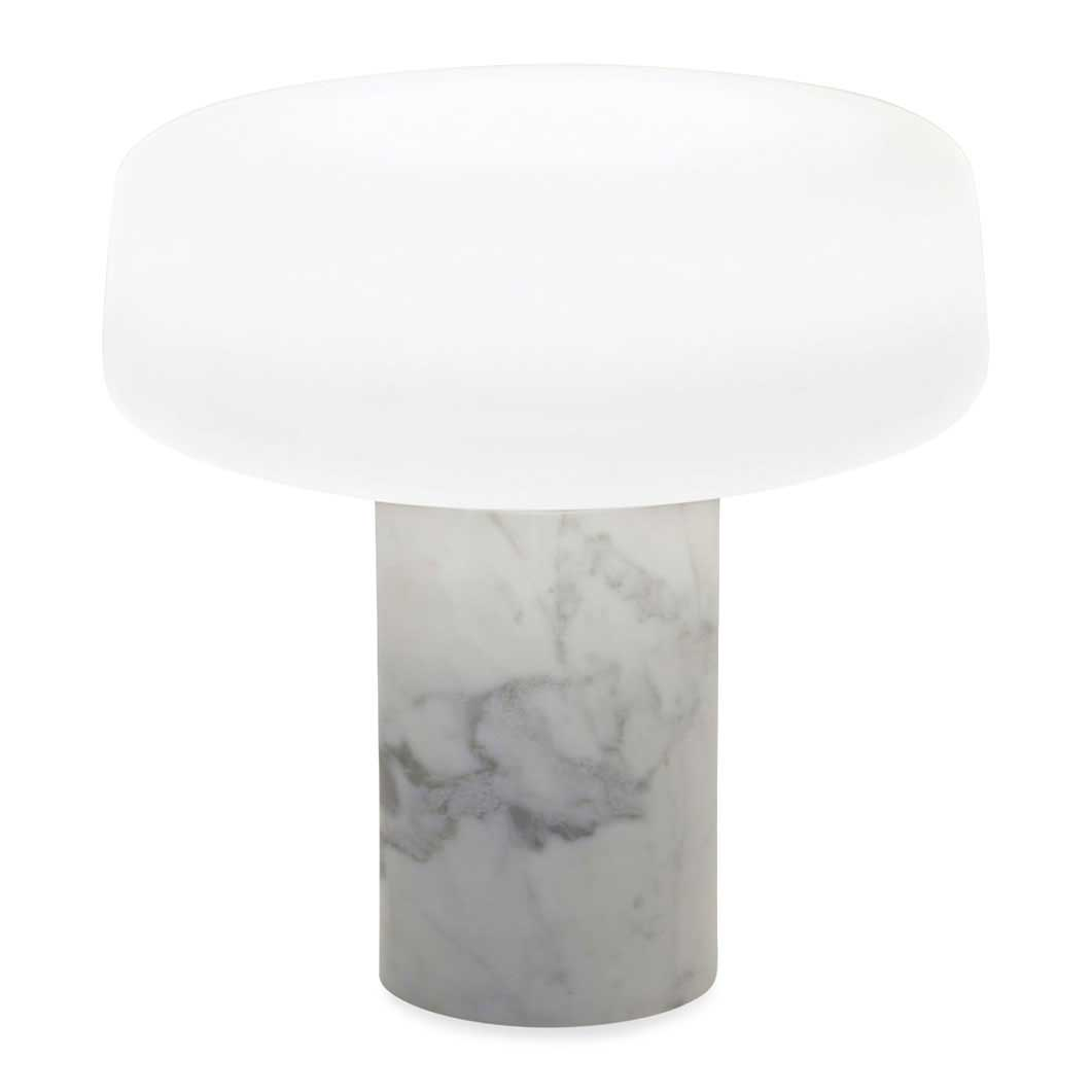 マーブル ソリッド テーブルランプの商品画像
