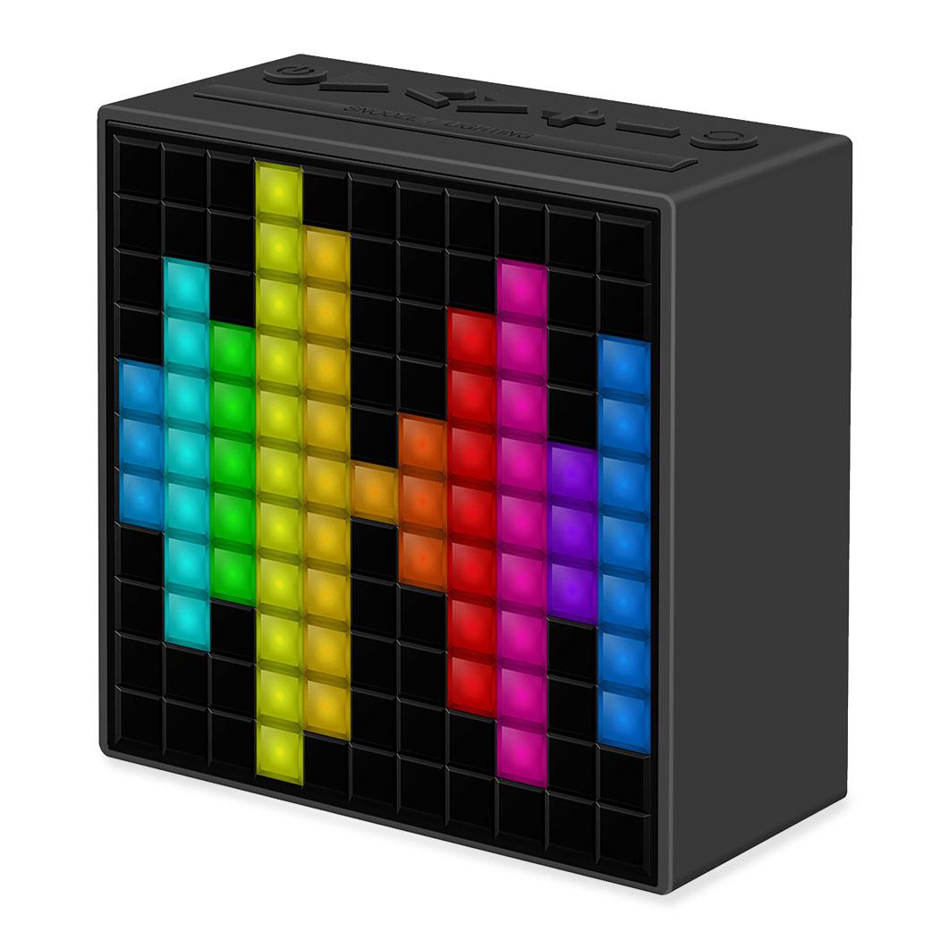 Divoom TIMEBOX スマートクロックスピーカーの商品画像
