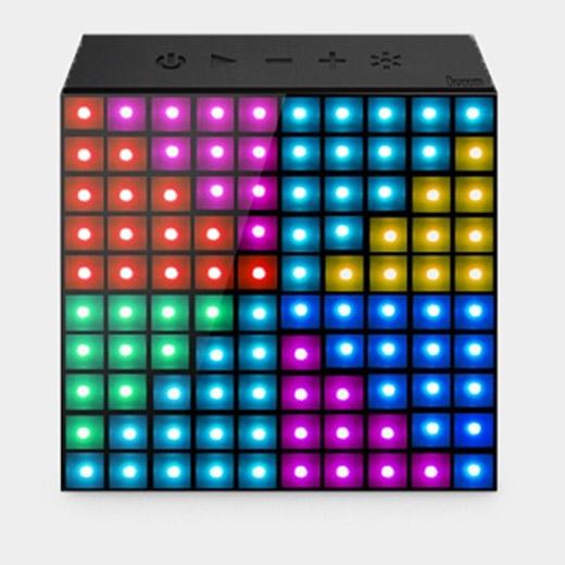 AuraBox クロック スピーカーの商品画像
