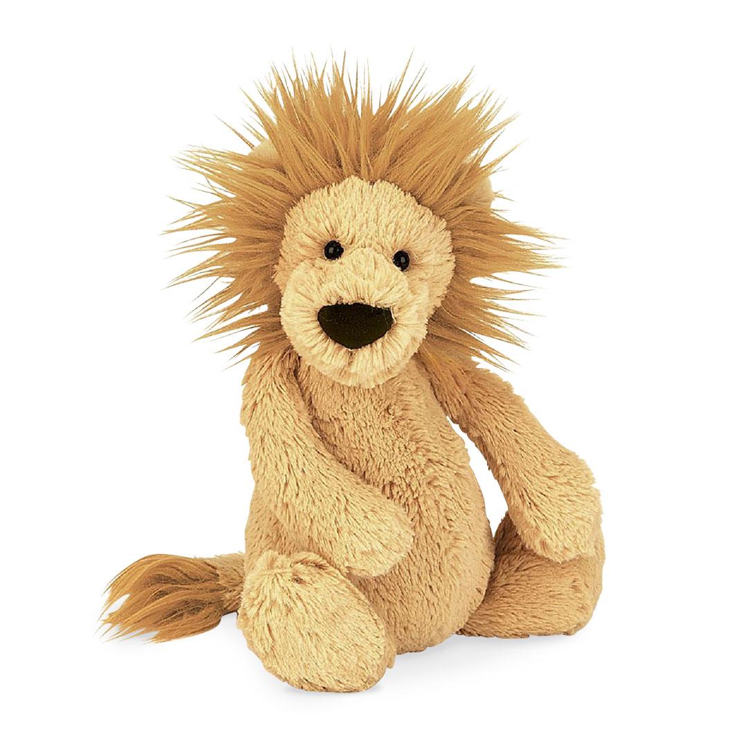 バシュフル ライオンの商品画像