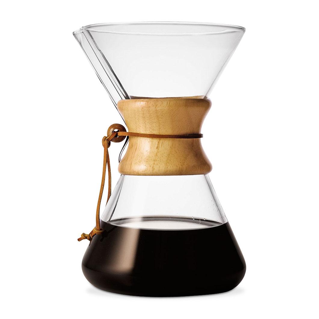 CHEMEX コーヒーメーカー 6カップの商品画像