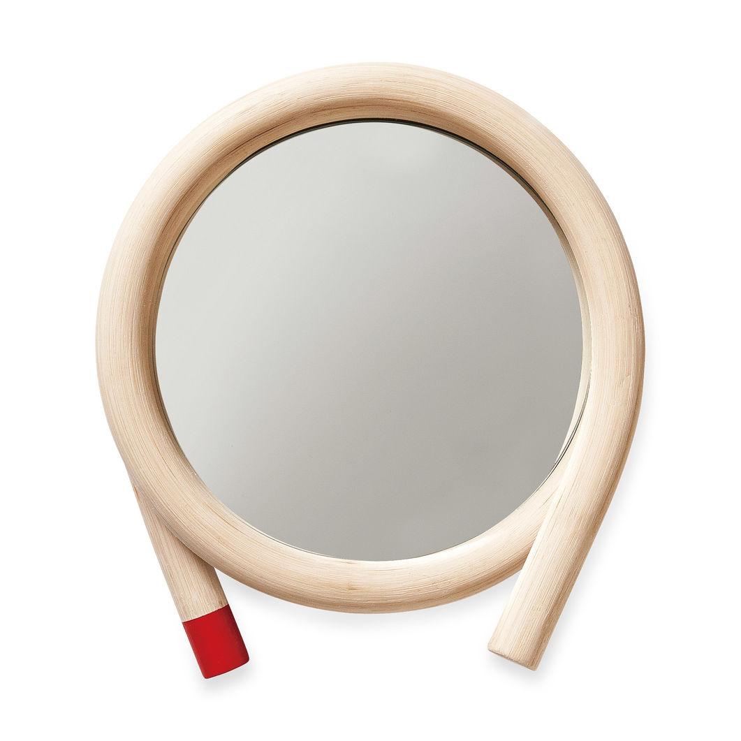 wawa ミラー レッドの商品画像