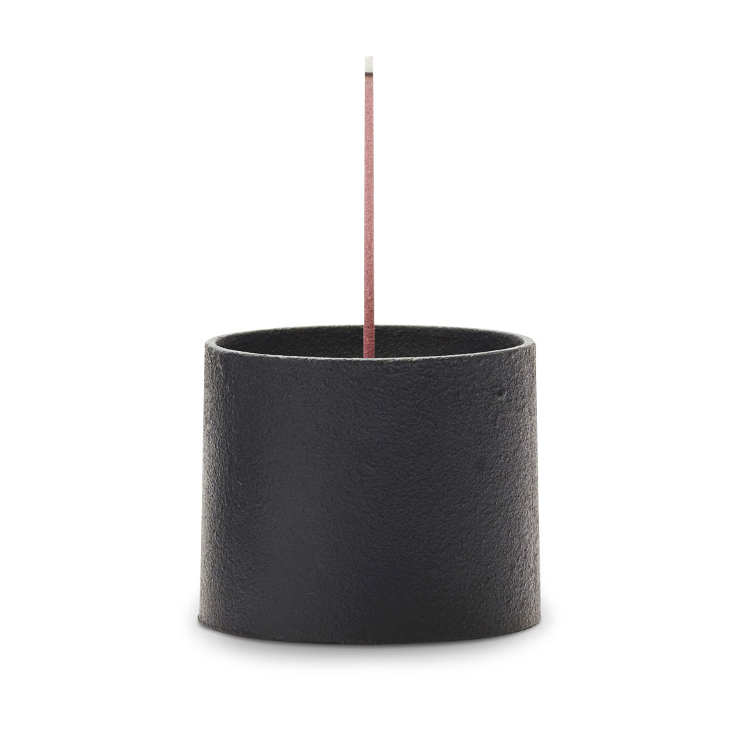 MoMA STOREクオロ シリンダー 香炉