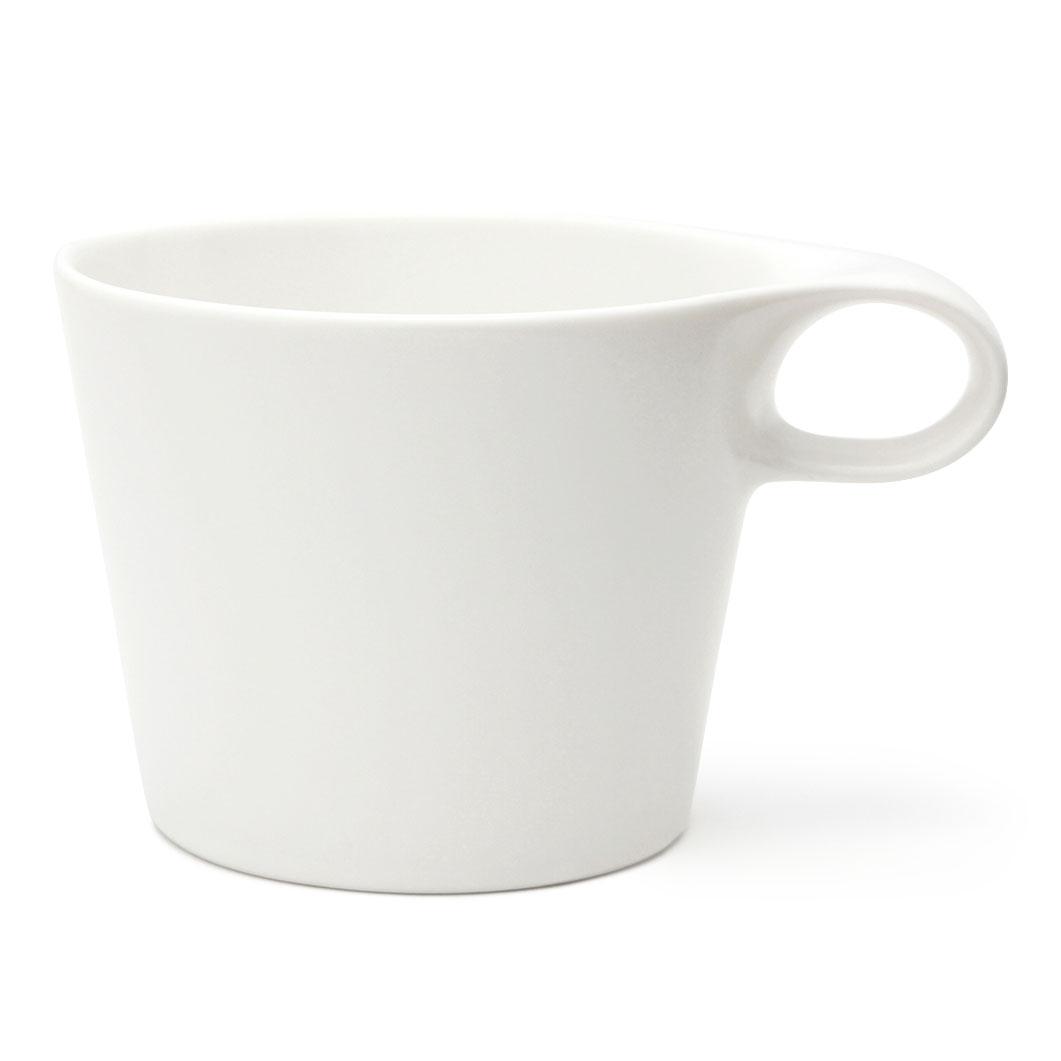 スタム スタッキングマグ マットホワイトの商品画像