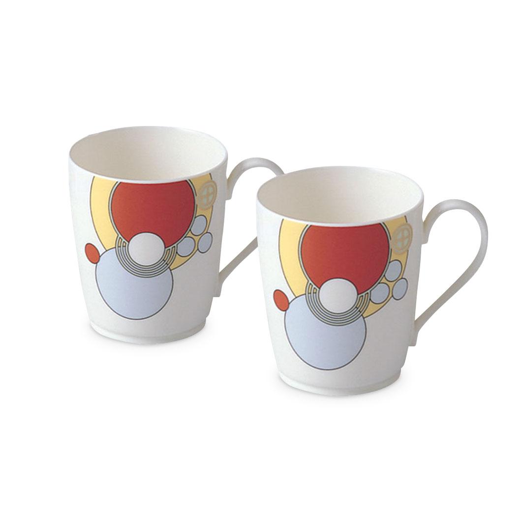 インペリアル マグカップ(2個セット)の商品画像