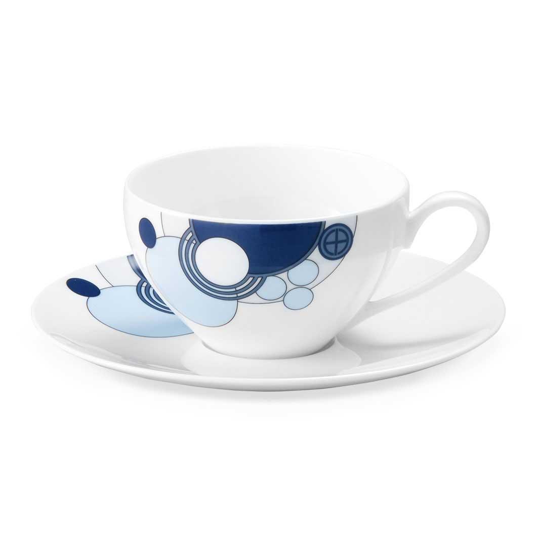 インペリアル ブルー カップ&ソーサーの商品画像