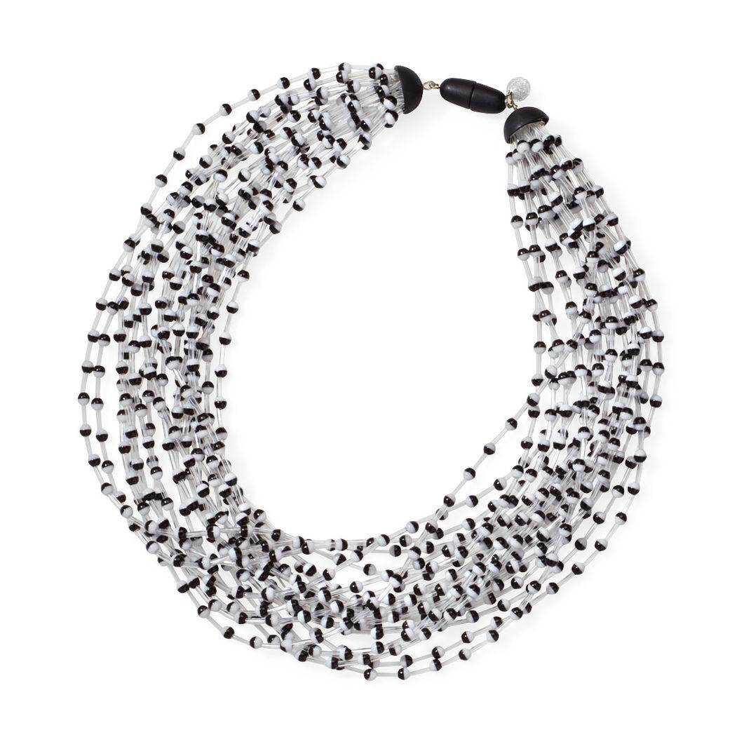 SOFT ネックレス ホワイトの商品画像