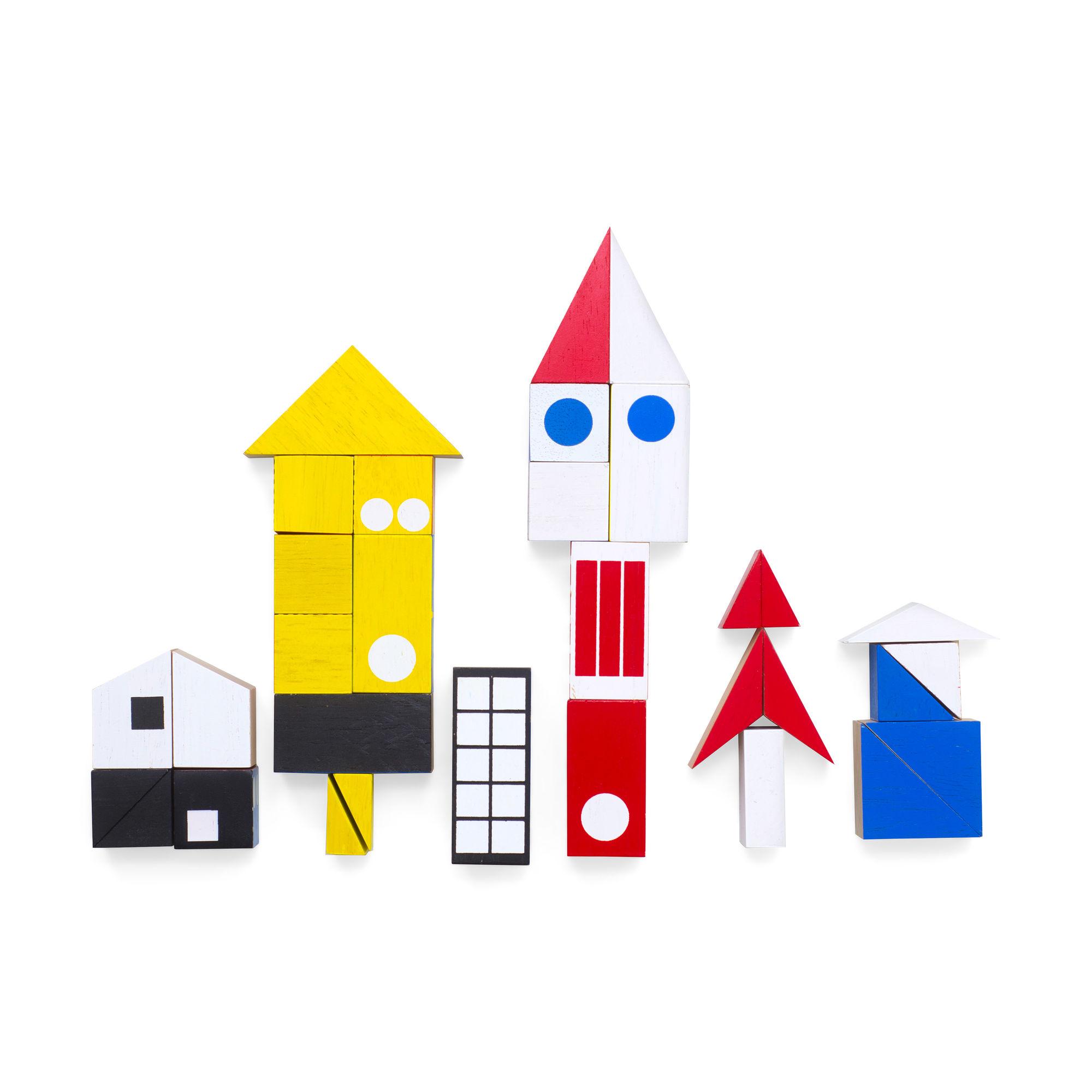 バウハウス ブロックハウスの商品画像