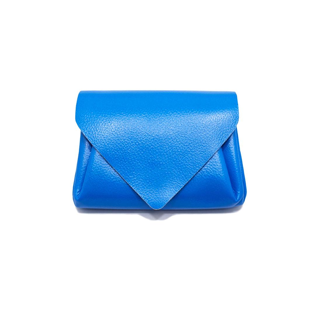 TOKYO ミニ ウォレット ブルーの商品画像