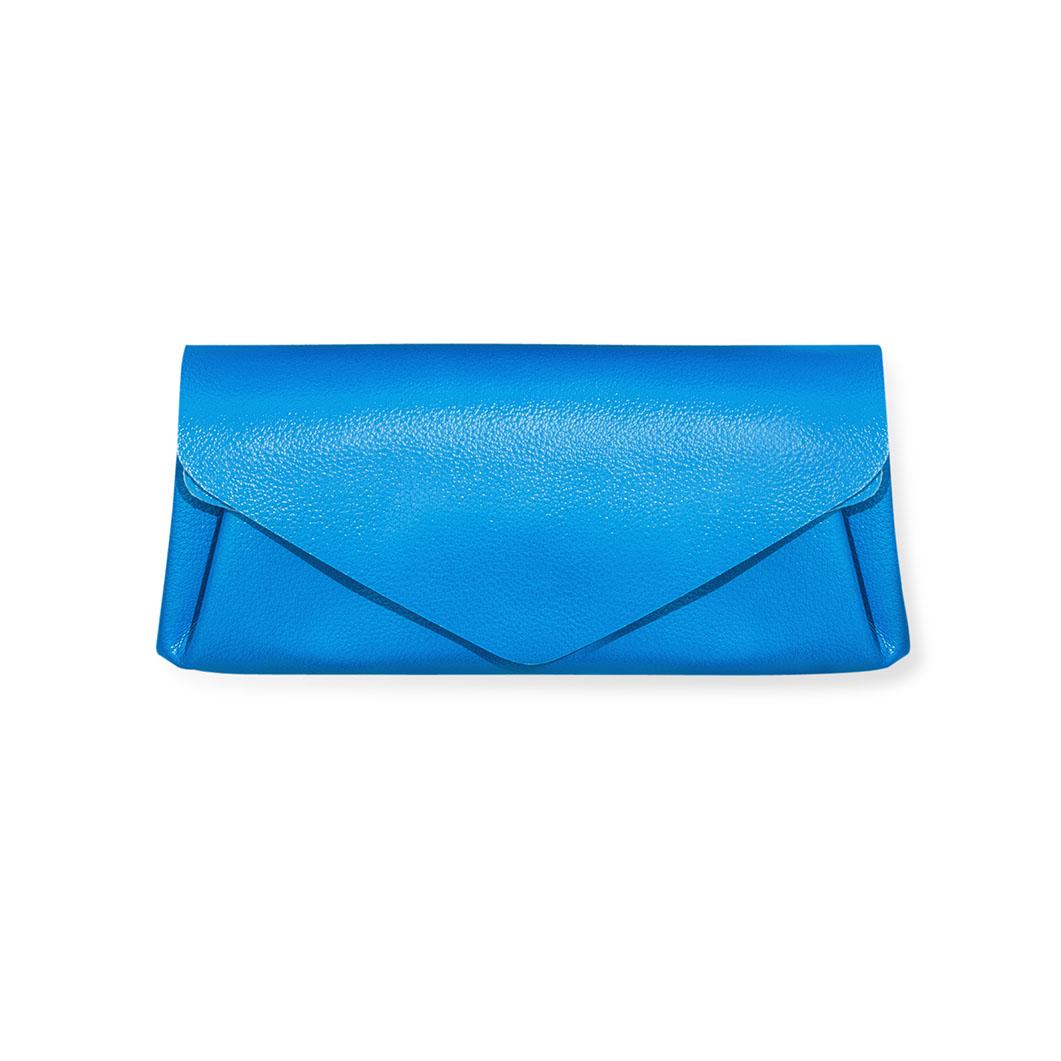 TOKYO ロング ウォレット ブルーの商品画像