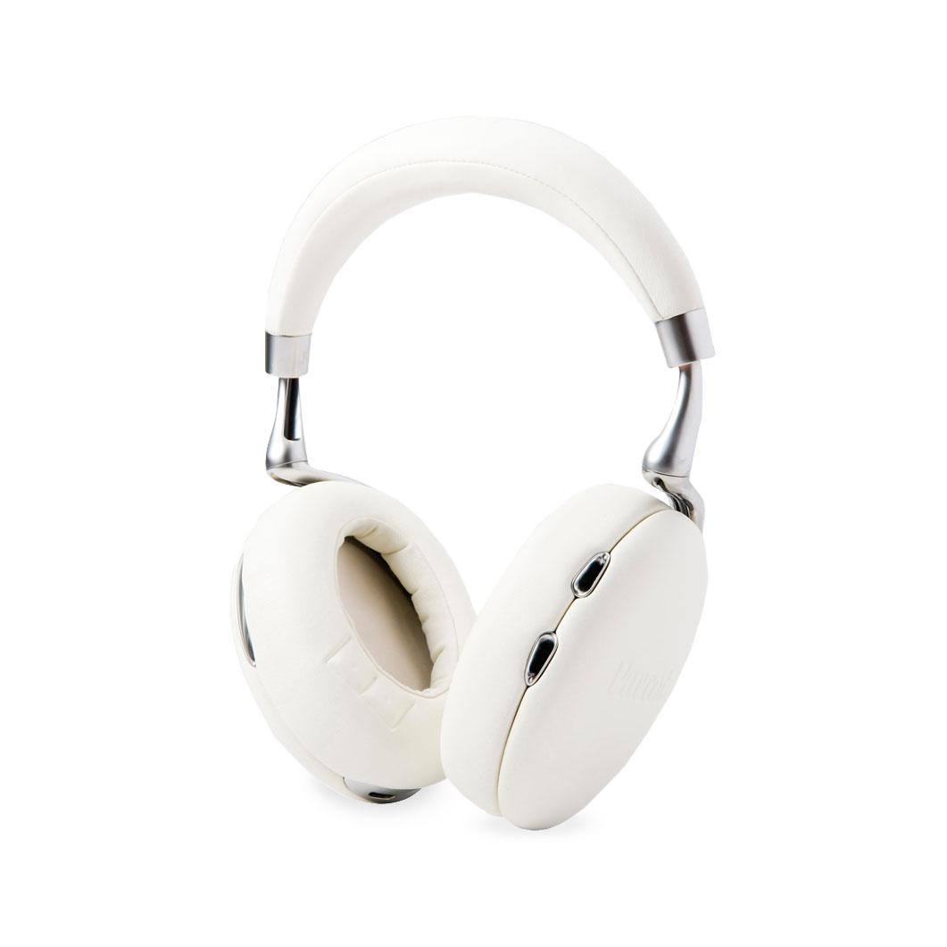 PARROT Zik2.0 ワイヤレスヘッドフォン ホワイトの商品画像
