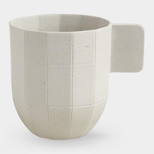 HAY Paper porcelain コーヒーカップの商品画像