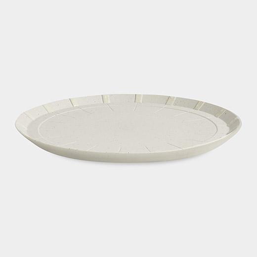 HAY Paper porcelain サイドプレートの商品画像