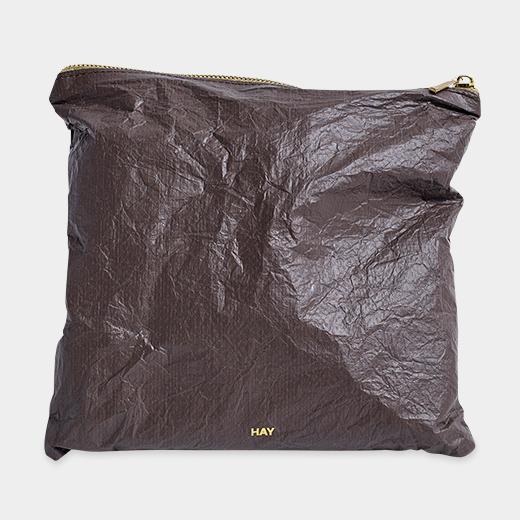 HAY Essential ジップパック スクエア Mの商品画像