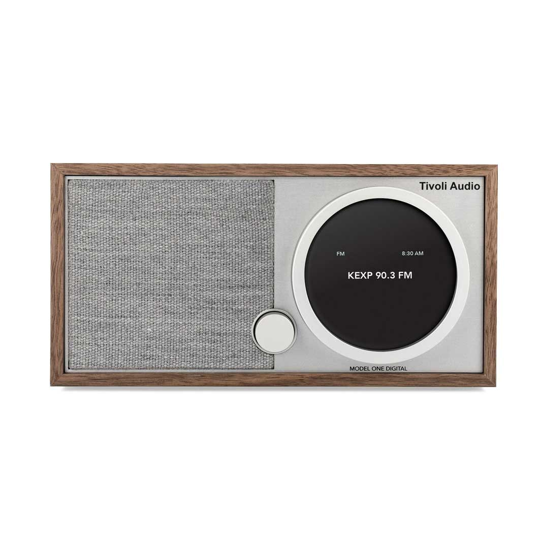 MoMA STOREモデルワン デジタルオーディオ W/G