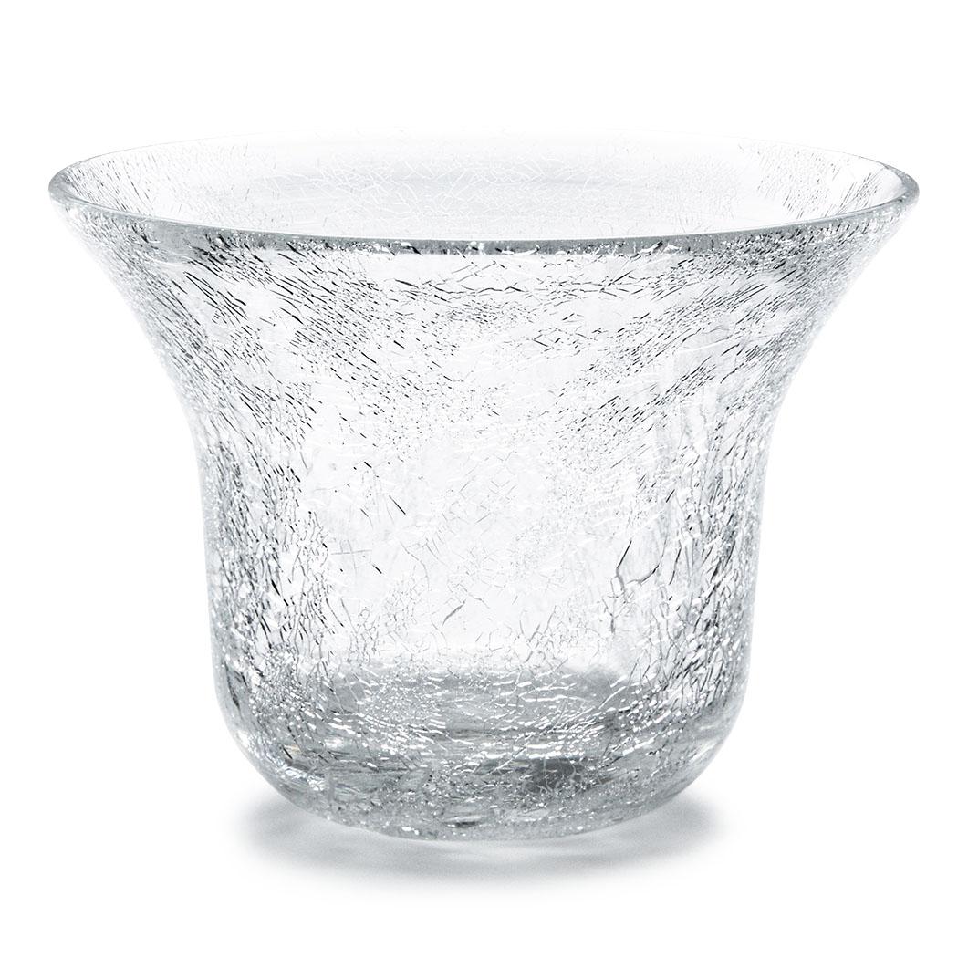 雪花 ティーグラスの商品画像