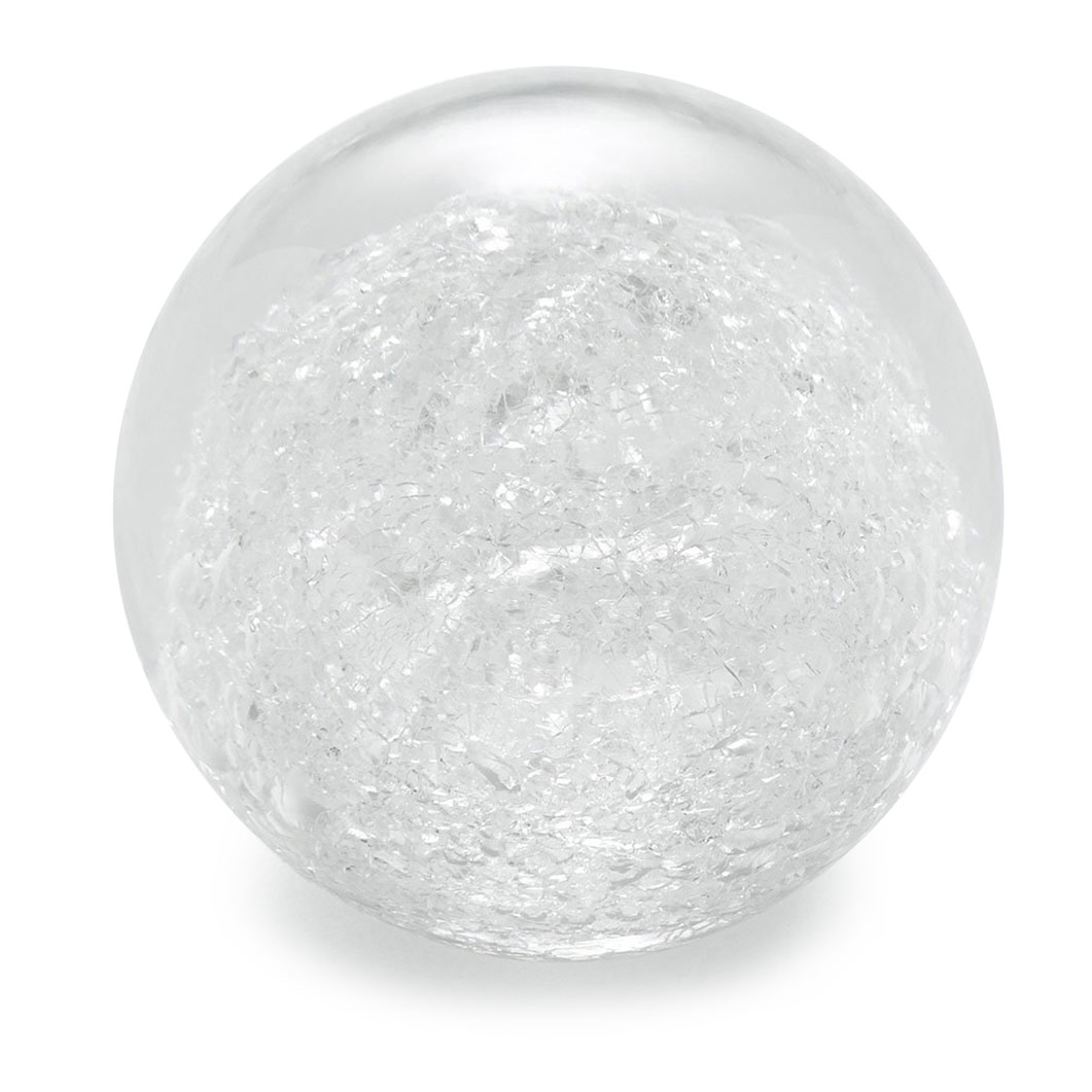 雪花 球型大の商品画像