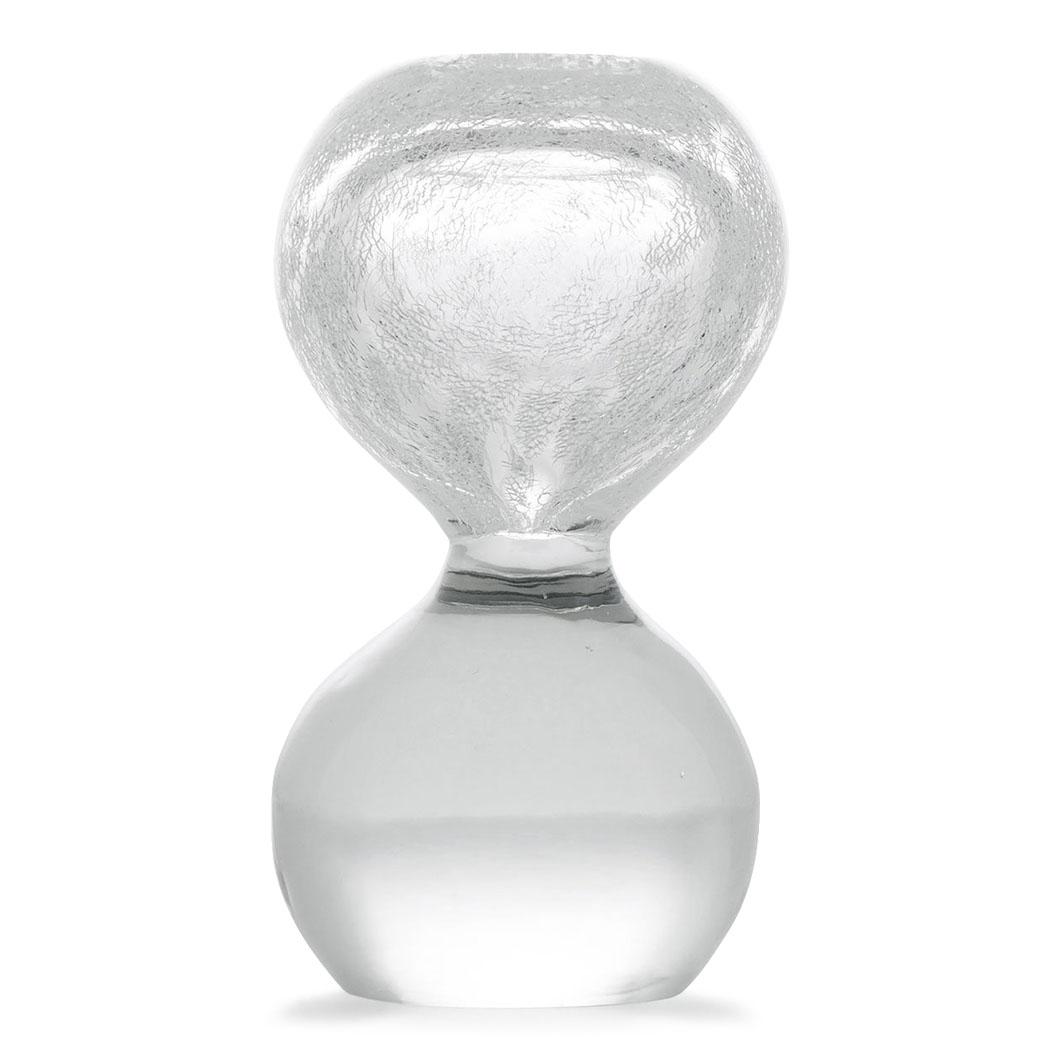雪花 砂時計の商品画像