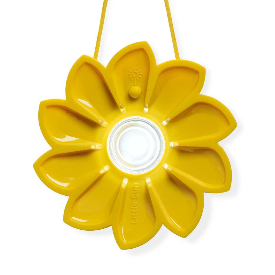リトルサン ソーラーライトの商品画像