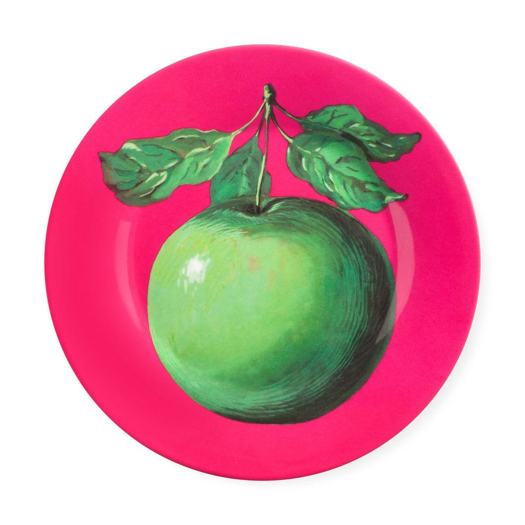 マグリット:リンゴ プレートの商品画像