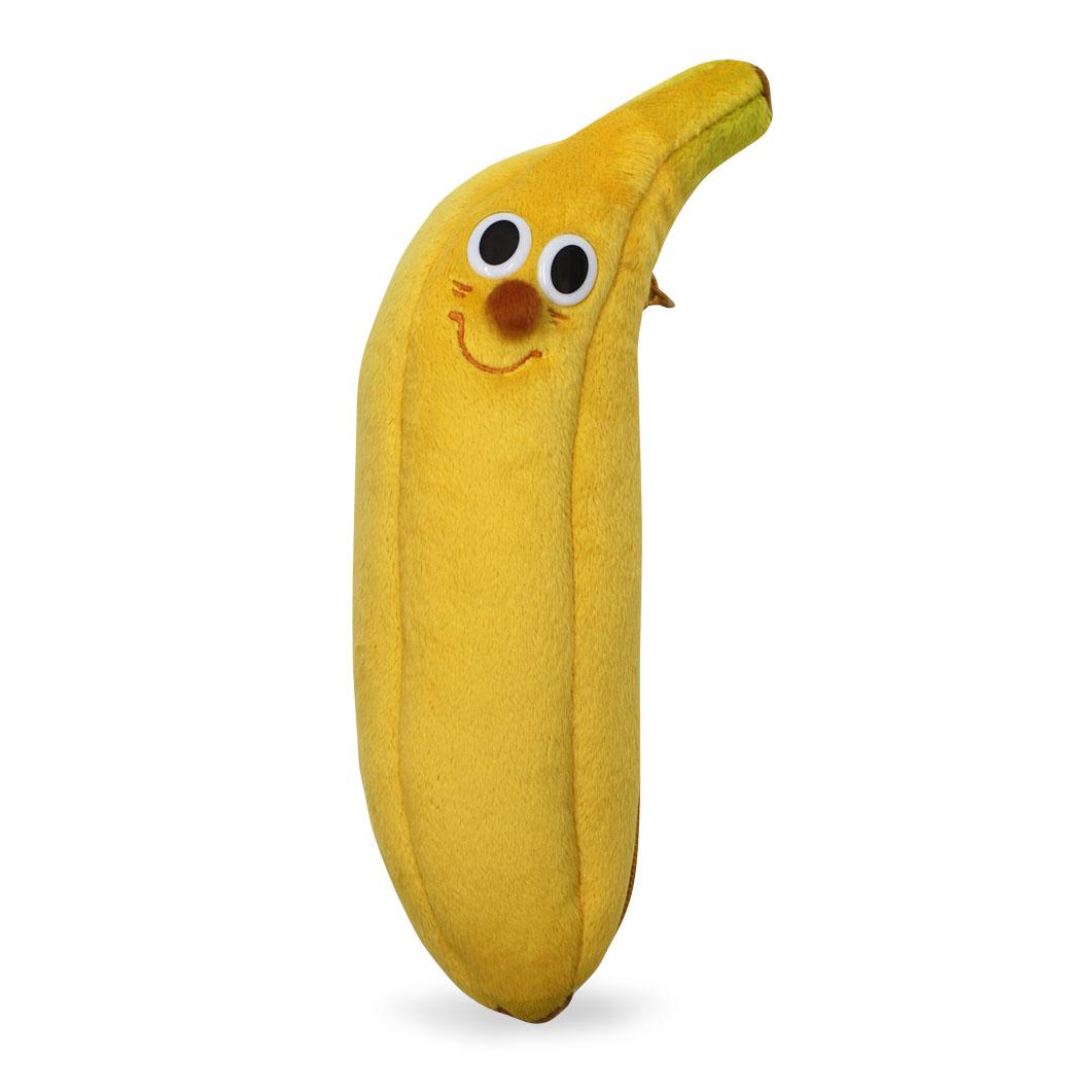 バナナ ペンケース フレッシュの商品画像