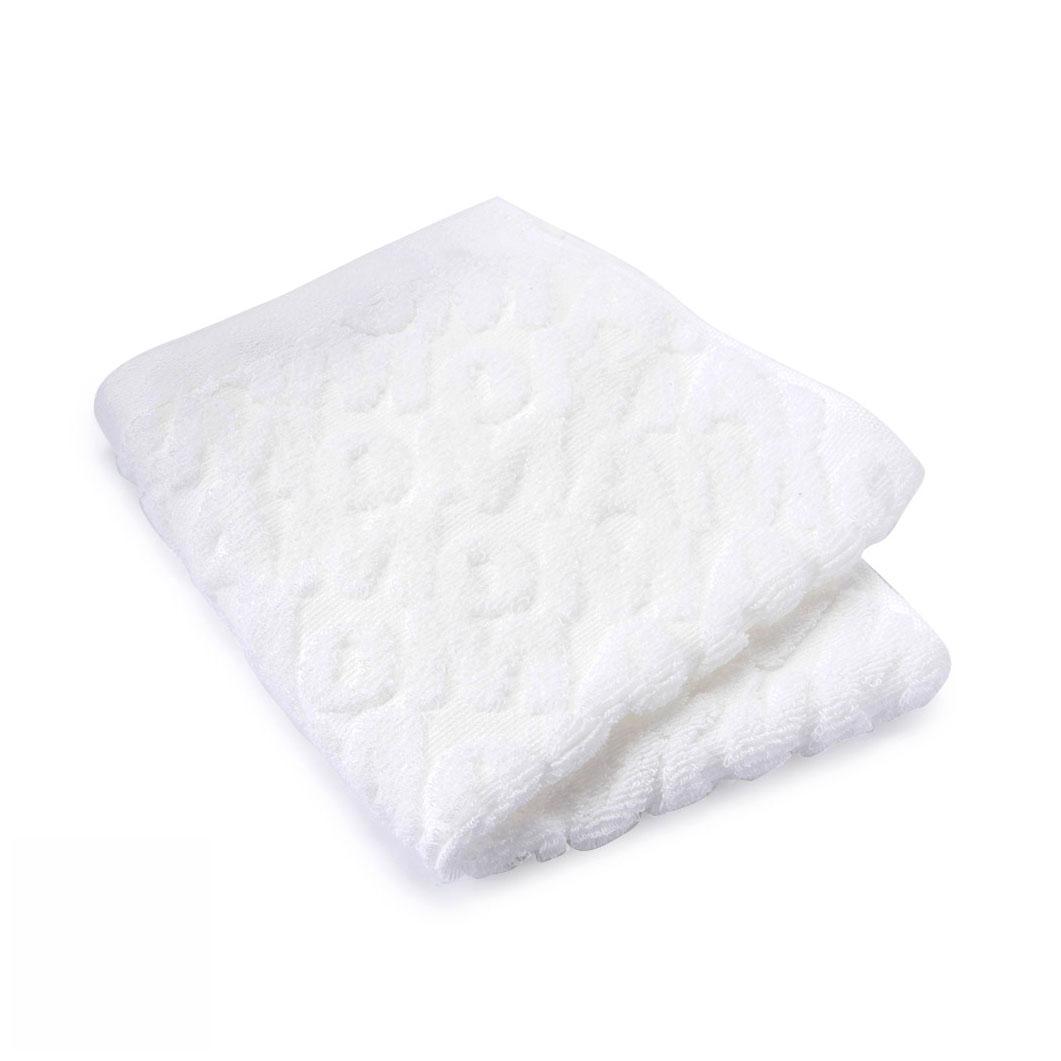 MoMA ジャカード ゲスト タオルの商品画像