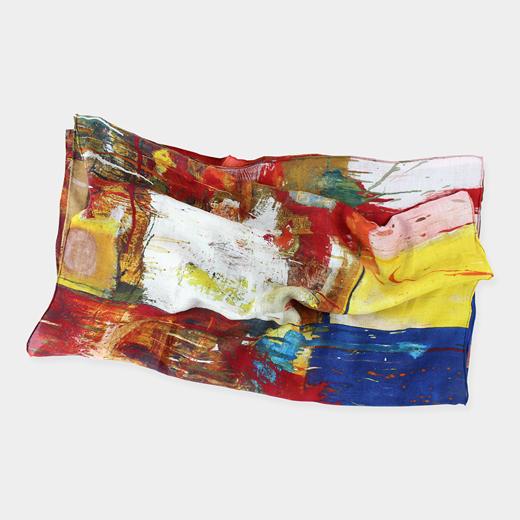 ラウシェンバーグ:スカーフの商品画像