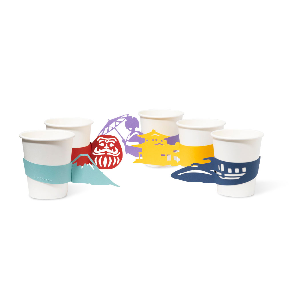 Cups With Bite Japanの商品画像