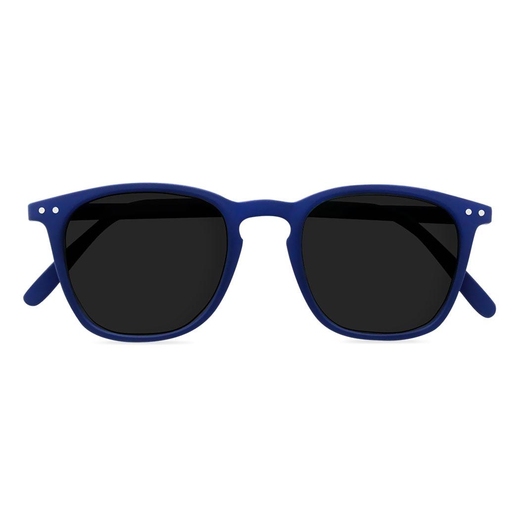 IZIPIZI サングラス#E ブルーの商品画像