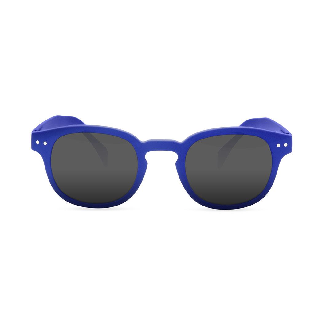 IZIPIZI サングラス#C ブルーの商品画像
