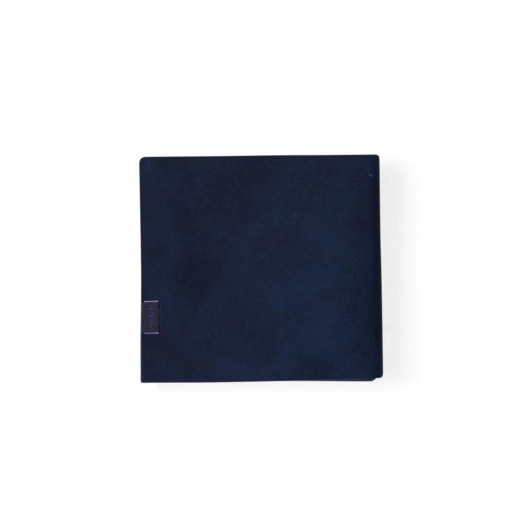 オリガミ ウォレット ネイビー/フローラルの商品画像