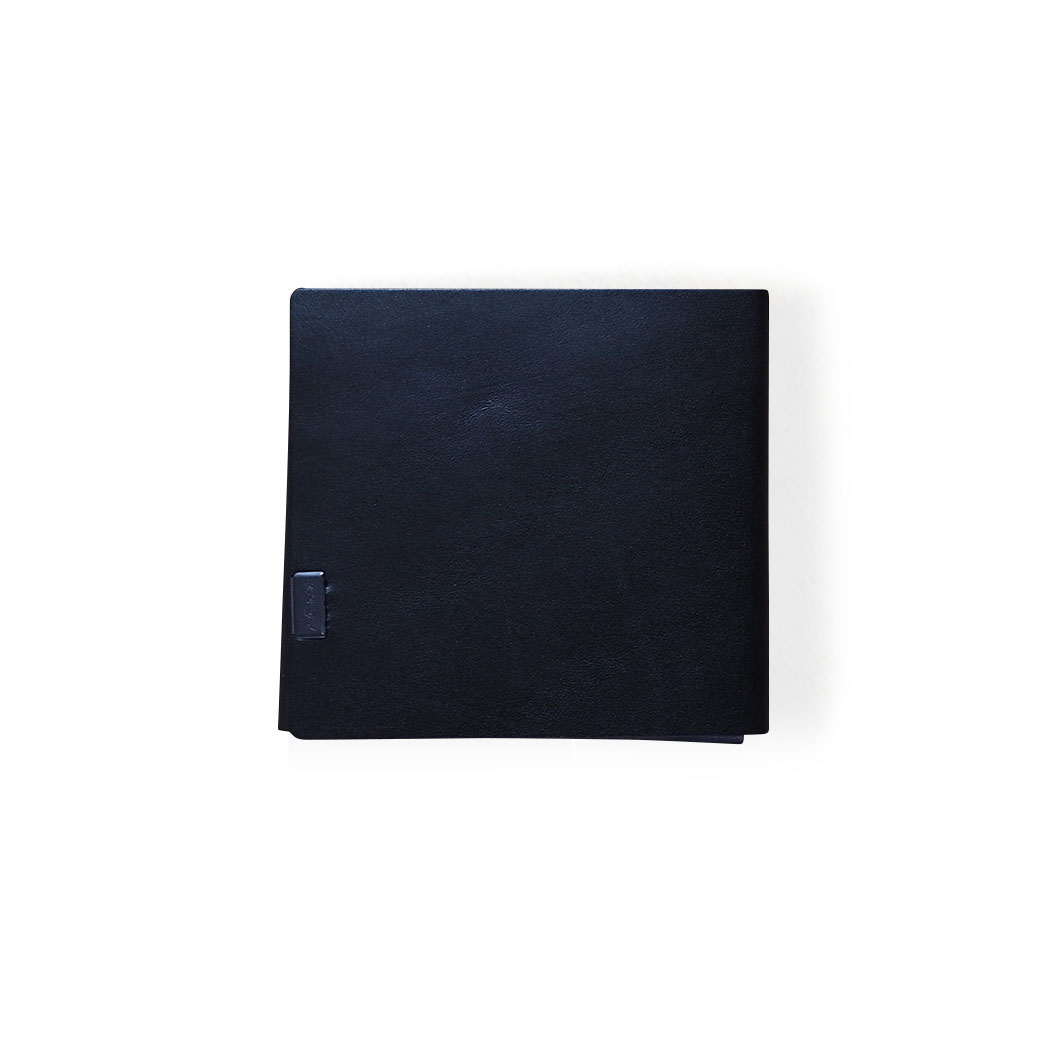 オリガミ ウォレット ブラック/オーロラの商品画像