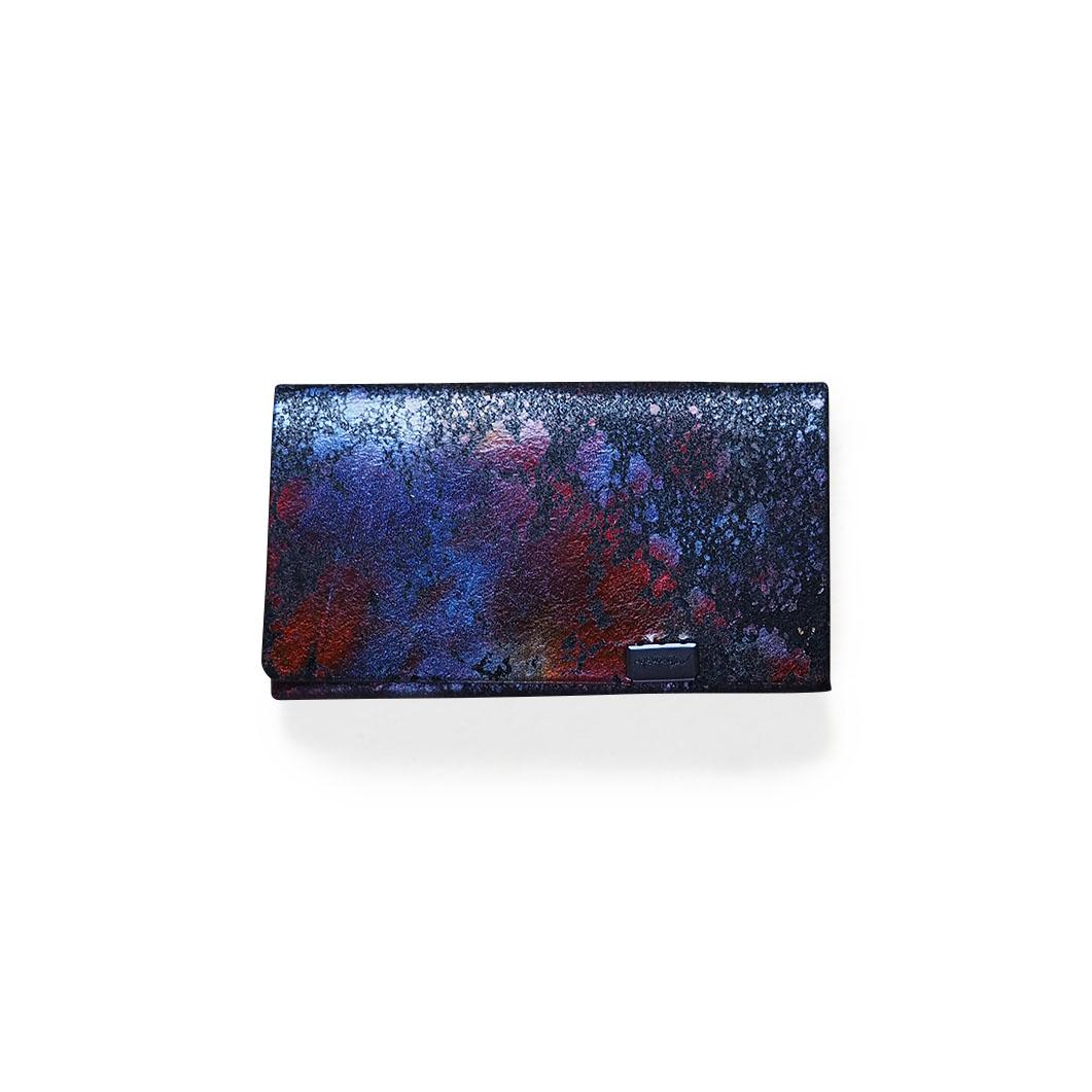 オリガミ カードケース オーロラ/ブラックの商品画像