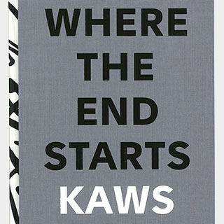 KAWS:Where The End Starts