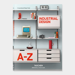 INDUSTRIAL DESIGN A−Z