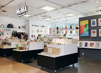 店舗案内(MoMA STORE at ロフト)|MoMA STORE (モマストア)