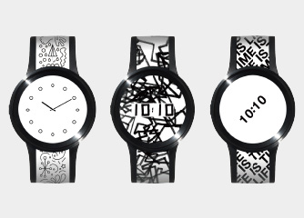 FES Watch U 7 Designers' Salon