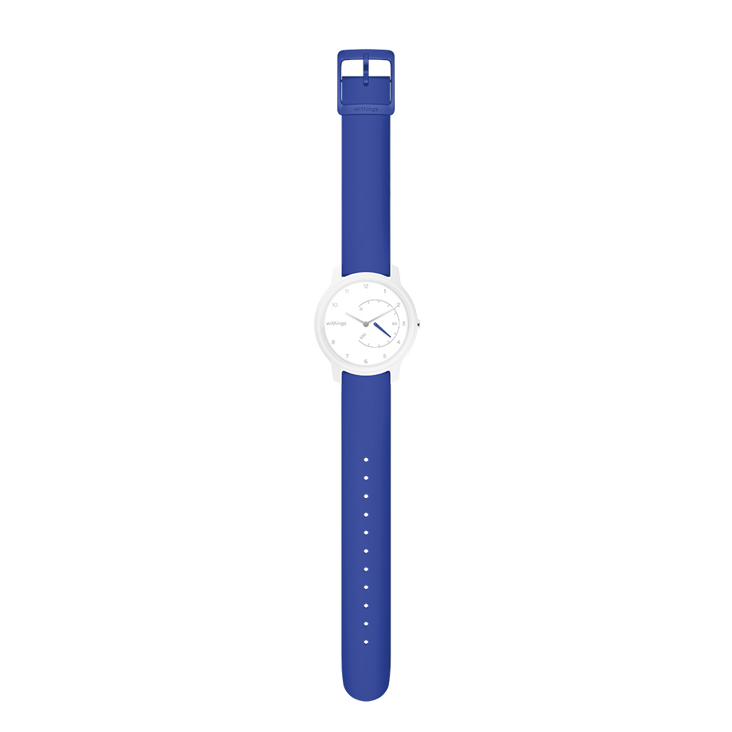 Withings Move スマートウォッチ ブルー